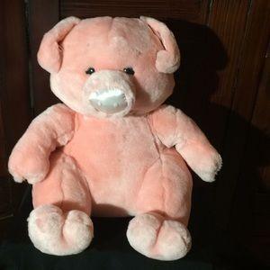 Other - Stuffed Animal Pig